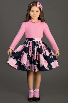 Нарядные платья и аксессуары для девочек Girls Dresses Sewing, Frocks For Girls, Dresses Kids Girl, Kids Outfits, Kids Dress Wear, Kids Gown, Cute Little Girl Dresses, Baby Girl Party Dresses, Baby Frocks Designs
