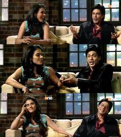 SRK and Kajol the best bollywood jodi