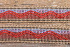 Ravelry: ASpinnerWeaver's Sandia Mountains Mandolin Strap