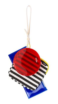 Mix & Match Wristlet - so clever! Kate Spade Saturday