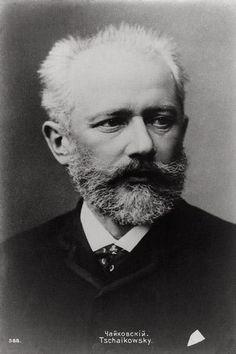 Piotr Ilyich Tchaikovsky (...
