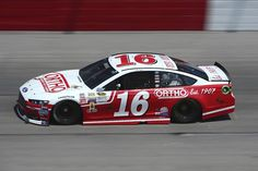 Jayski's® NASCAR Silly Season Site - 2015 NASCAR Sprint Cup Series #16 Paint Schemes Greg Biffle