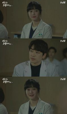 "[Spoiler] ""a Poem a Day"" Lee Joon-hyuk Openly Supports Lee Yoo-bi"