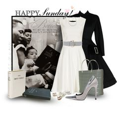 """HAPPY 1st SUNDAY - Featuring: Young Kings!!!"" by enjoyzworld on Polyvore"