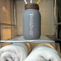<3 useful crafts with mason jars