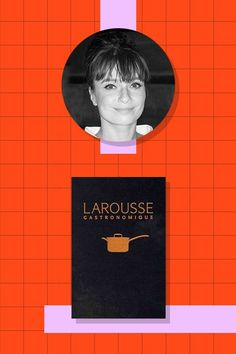 """28 London Influencers On The Books That Changed Their Lives #refinery29  http://www.refinery29.com/most-inspirational-books#slide-2  Gizzi Erskine, celebrity chef and TV personality""""Larousse Gastronomique is basically a food encyclopedia. I read it when I was 19, and it made me want to cook."""""""