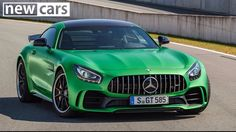 2017 Mercedes-Benz AMG GT R | Interior & Exterior  New Mercedes-Benz AMG GT R we have reached the next level of driving performance. This road-going sports car with motor-racing genes and innovative technical solutions offers an ultimate driving experience that allows people to feel our motorsport origins in every fibre. It combines the driving dynamics of our AMG GT3 racing car with the everyday practicality of the AMG GT. Those with petrol in their veins will be thrilled by the radical…