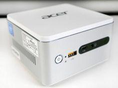 Acer Revo Cube, il mini PC – dr-hw.eu