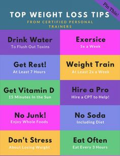 weight loss diet weight loss gym workout health and fitness 7 proven weight loss tips from personal trainers Quick Weight Loss Tips, Diet Plans To Lose Weight, Losing Weight Tips, Weight Loss Plans, Weight Loss Program, Healthy Weight Loss, How To Lose Weight Fast, Weight Gain, Diet Program