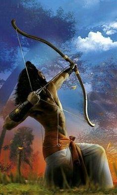 Lord Rama wallpapers - Epic stories in English Shiva Hindu, Hindu Deities, Shiva Art, Shiva Shakti, Hindu Art, Orisha, Shri Ram Photo, Shri Ram Wallpaper, Rama Lord