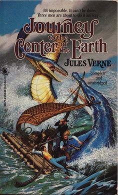 Booktopia has Journey to the Centre of the Earth, Tor Classics by Jules Verne. Buy a discounted Paperback of Journey to the Centre of the Earth online from Australia's leading online bookstore. Jules Verne, Earth Book, Young Adult Fiction, Award Winning Books, Do It Anyway, Sci Fi Books, Fiction And Nonfiction, Retro Futuristic, Vintage Children's Books