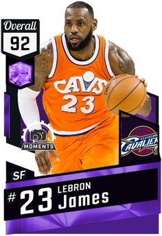 b15bba640202 NBA 2K17 MyTEAM Pack Draft - 2KMTCentral Basketball Camps