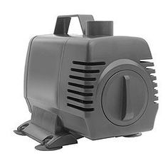 Smart Garden VP-2250 Submersible Water Pump, 2250 Gallons Per Hour by Smart Solar. $116.98. Ideal for freshwater, saltwater and pond use. Powerful, quiet and reliable. Energy efficient. Adjustable flow rate. For use with large statuary and fountains, medium ponds and aquatic gardens. The Smart Garden VP-2250 Submersible Water Pump was designed using the latest technological improvements in water gardening today. This pump is suitable for use in ponds, aquariums, fountains, filte...