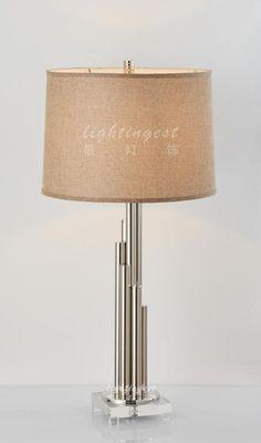 Postmodern new classic American modern lamp【最灯饰】现代后现代新古典美式个性台灯