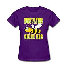 0d008096 Custom Female Chibi Bee O-Neck Short Sleeve T Shirt T Shirts