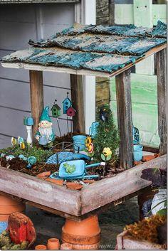 Amazing Fairy Garden Ideas-12