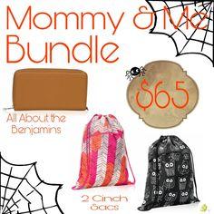 Mommy and Me Bundle  Www.mythirtyone.com/1735467