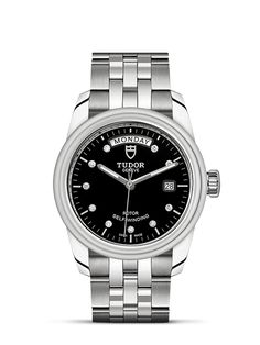 Official TUDOR Website