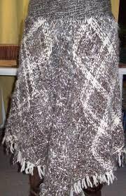 Resultado de imagen para ropa en telar cuadrado