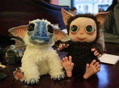 Scary Cute Dolls photo