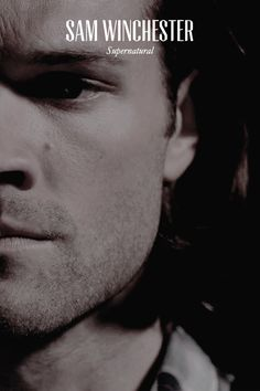 Supernatural Sam Winchester, Supernatural Fan Art, Movie Posters, Fictional Characters, Film Poster, Fantasy Characters, Billboard, Film Posters