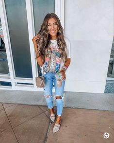 Boho Summer Outfits, Warm Outfits, Simple Outfits, Boho Outfits, Stylish Outfits, Cute Outfits, Fashion Outfits, Spring Outfits, Preppy