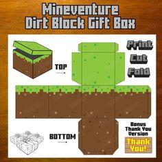 83 idees de anniversaire minecraft