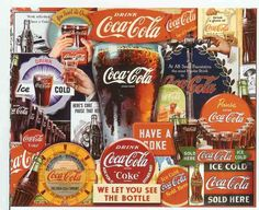 Coke puzzle--I need this one!