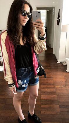 Myra Ruiz outfit