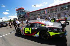Besuch aus Amerika - racing14.de