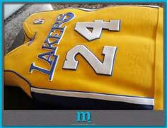 Basketball Jerseys  Chicago Custom Cakes Michelle M