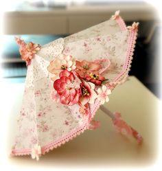 Paper Umbrella by Irene Tan 01