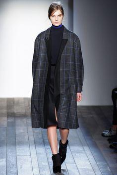 Victoria Beckham, New York Fashion Week, Herbst/Winter-Mode