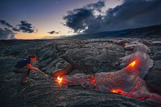 Big Island, Hawái: del resort al volcán