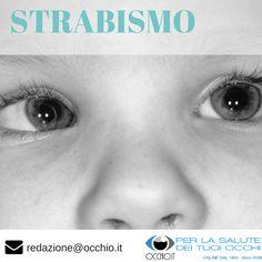 👉 Occhio.it Web Magazine di Oculistica  ▪ Italy  STRABISMO  http://occhio.it/strabismo-guida-completa-1  👁 Il sistema visivo completa il proprio sviluppo nei primi anni di vita del bambino, grazie alla progressiva maturazione delle strutture che collegano occhio e cervello. 👶  ▪ ▪ ▪ #occhio #oculistica #oculistic #webmagazine #web #magazine #italy #italia #occhi #eyes #curadegliocchi #eye #strabismo #strabismus #bambini #children #vision #visual #vista #eyesight #sight #eyecare…