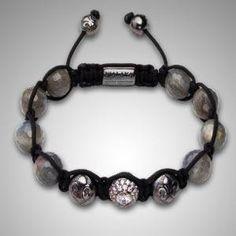 womens cz diamond bracelet by nialaya