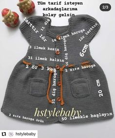 Easy Crochet Hat, Crochet Baby, Baby Knitting Patterns, Hand Knitting, Plaid Shirt Women, Knitted Baby Clothes, Knit Fashion, Casual Outfits, Babies