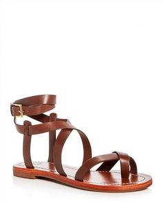 0f48e7e83764 Strappy Shoes