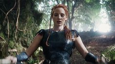 jessica chastain the huntsman - Google Search