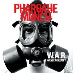W.A.R. (We Are Renegades) by Pharoahe Monch. Listened to on March 28.