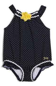 Juicy Couture baby :)