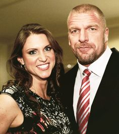 All about the most dominant couple in the WWE. Triple H and Stephanie McMahon People, Mom And Dad, Wwe, Stephanie, Triple H, Girls Together, Wwe Divas, Actresses, Miss Elizabeth