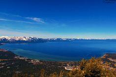 memorial day lake tahoe