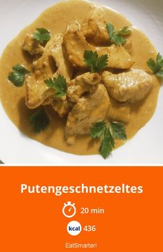 Thai Red Curry, Love Food, Zucchini, Food And Drink, Soup, Eat Smarter, Chicken, Dinner, Ethnic Recipes