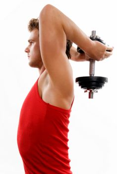 Killer Tricep Workouts That Build Muscle Fast