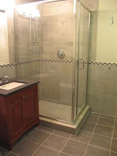 Bathroom - traditional - bathroom - new york - Virtue Tile