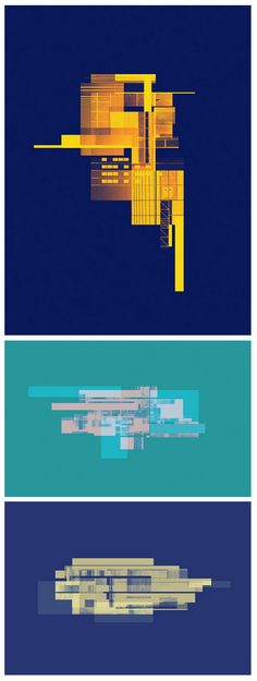 Architectonic by Jess Nordquist