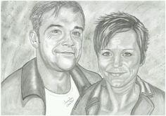 Robbie Williams , Jana