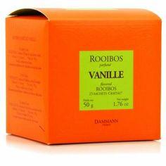 DAMMANN FRERES   Rooibos vanille