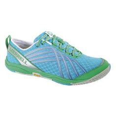 Merrell Road Glove Dash 2 Barefoot Running Shoes - Women's - FREE SHIPPING